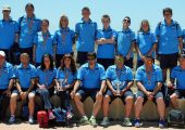 Petanca: Liga Nacional por Comunidades 2016